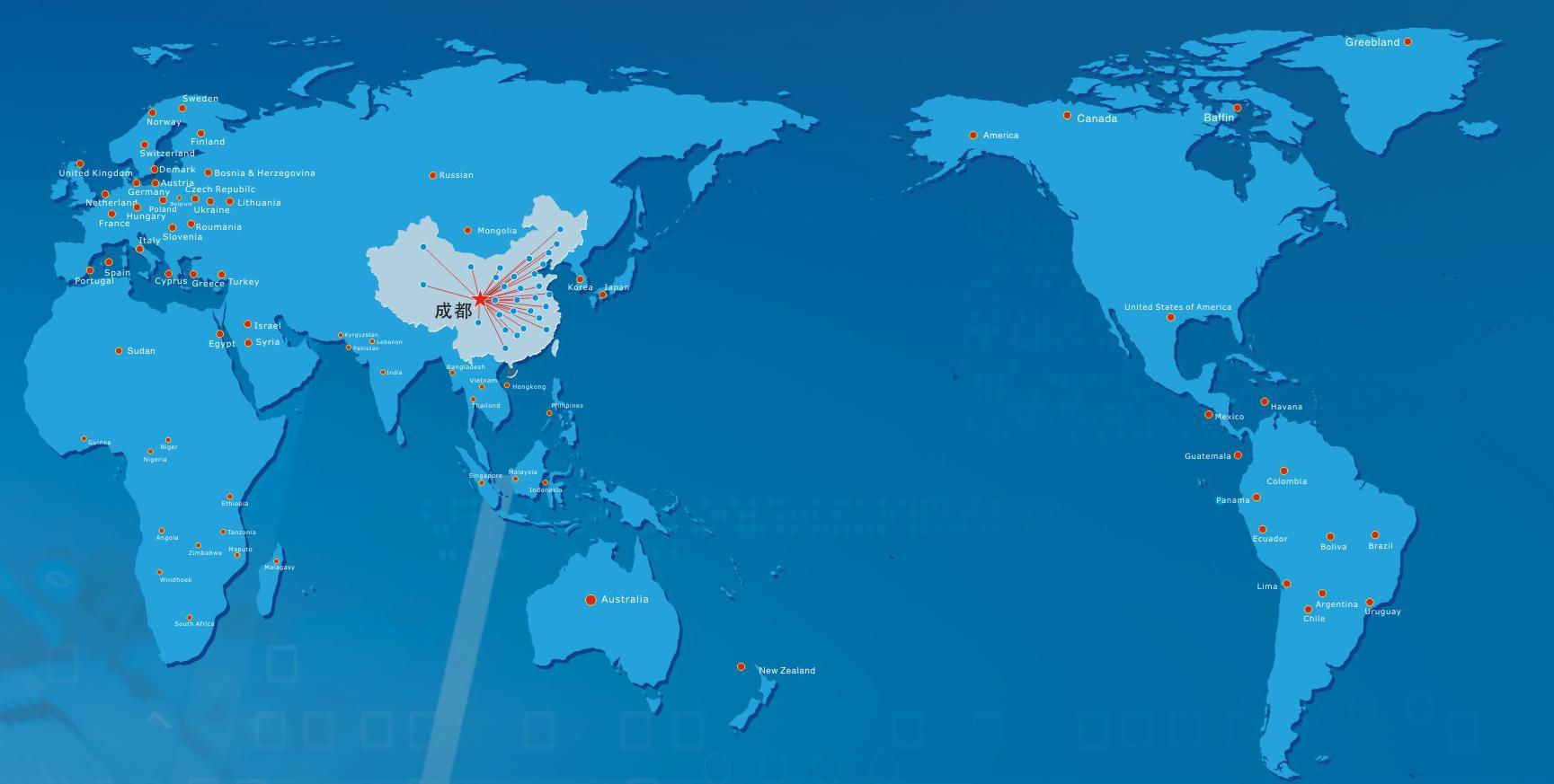 非洲欢迎与中国合作 不需要外方介入